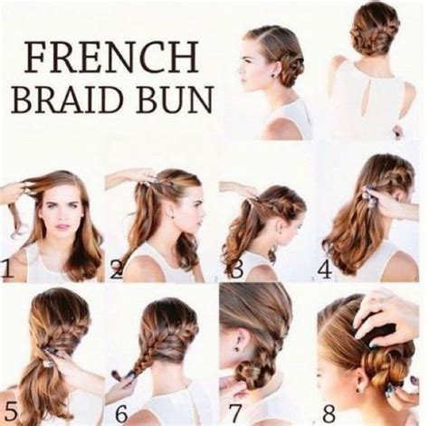 hair tutorial 15 super cute hair tutorials for easter brunch