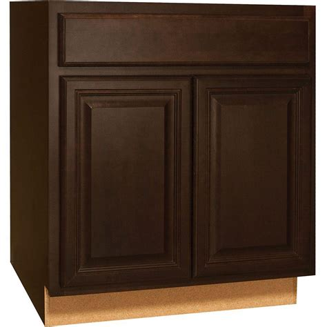 Kitchen Cabinet Glides by Hton Bay Cambria Assembled 30x34 5x24 In Base Kitchen