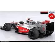 Mercedes Mclaren F1 Race Car Wallpapers  HD