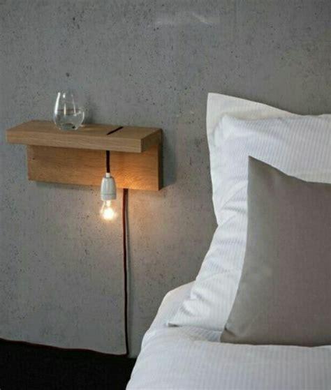 Nachttisch Am Bett Einhängen by Nachttisch Selber Bauen Baueinleitung Und Fotos