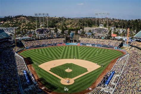 Blender National Mbl 401 national league ballparks ballparks of baseball your