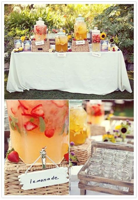 pansy breakfast on pinterest drink stations table engagement bbq party ideas pinterest
