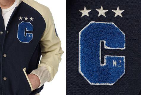 design letter jacket patches letterman jacket on behance