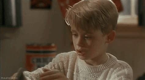 lost boys of hannibal inside america s largest cave search books shocked macaulay culkin gif find on giphy