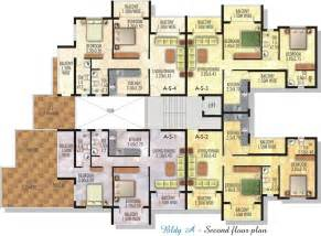 Residential Building Plans plans saville builders amp real estate developers goa residential
