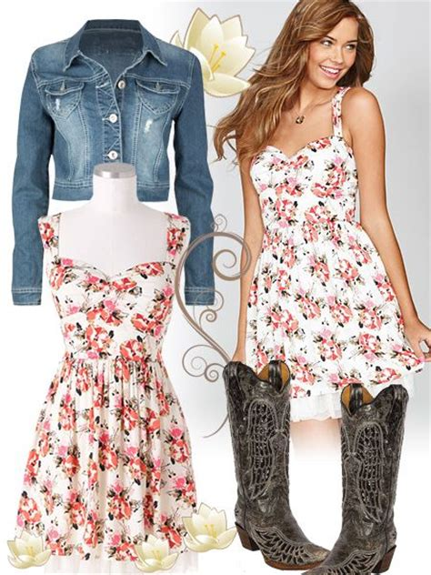southern girl style summer dresses style pinterest