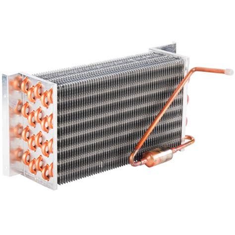 Evaporator Coil | avantco 17818765 18 1 4 quot evaporator coil