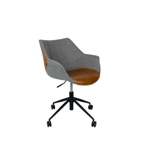 fauteuil design bureau fauteuil de bureau design doulton zuiver drawer