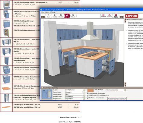programme cuisine 3d installer une cuisine tout savoir pour la concevoir la