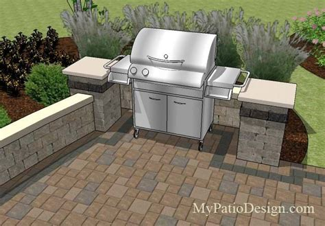 Backyard Bbq Station 271 Best Images About Outdoors On Shade Garden