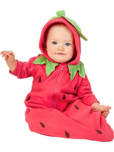 baby strawberry rookie 10 costume ideas for baby s
