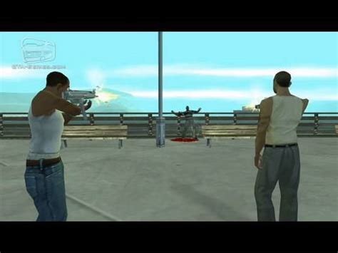 gta 3 walkthrough mission #49 grand theft aero (hd