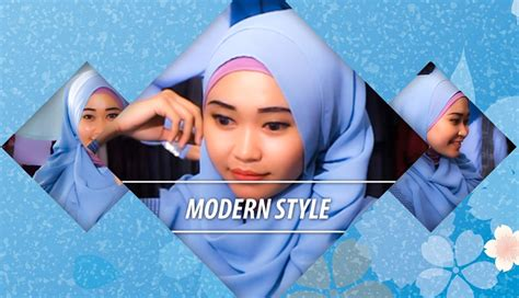 tutorial hijab rabbani tutorial hijab selendang zahira solder
