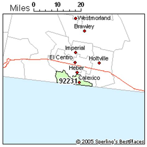 map of calexico california best place to live in calexico zip 92231 california