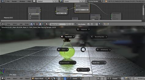 Blender Cosmos New cgtalk editorial how open project cosmos laundromat made blender better