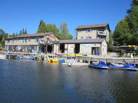 sauble resort c map sauble river marina and lodge resort updated 2017