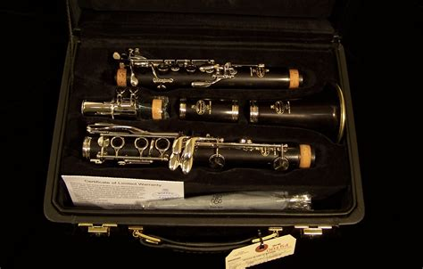 buffet r 13 new buffet r13 professional bb clarinet nickel bc1131 5 0 best price