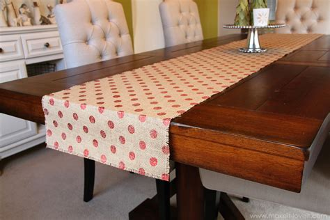 1000 Ideas About Runner On Table - simple decor burlap table runner bay leaf trees