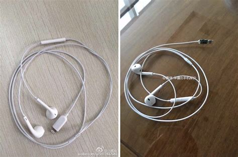 fone de ouvido  iphone  aparece em imagem vazada