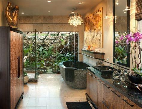tropical bathroom ideas tropical bathroom ideas create a seashore in your