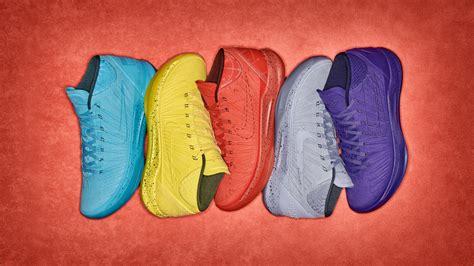 new colors for 2017 ad nike unveils the nike kobe ad mid sneakerwhorez