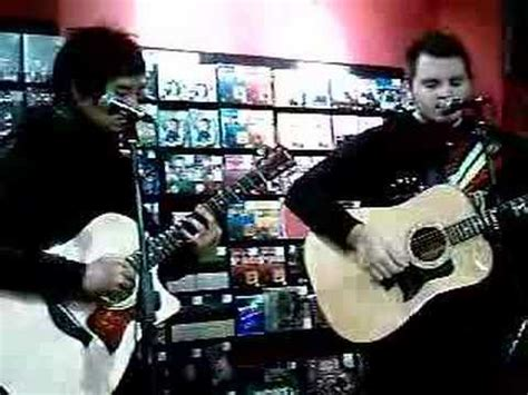 thrice acoustic thrice red sky acoustic youtube