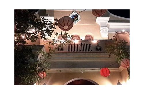 indochine jacksonville coupon