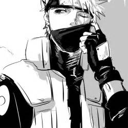 Kakashi x reader by blue ine on deviantart