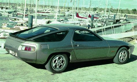 80s porsche 928 porsche 928 history photos on better parts ltd