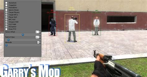 game modes for garry s mod garry s mod cheats hacks exploits and aimbots gm