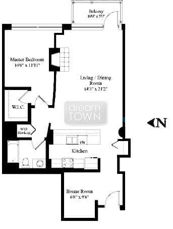 10 museum park floor plans 1305 s michigan museum park lofts floorplans