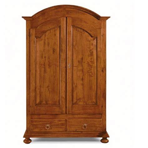 armadio legno massello armadio in legno massello a 2 ante
