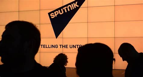 sputnik le alerte 224 la bombe dans le b 226 timent de rossiya segodnya et