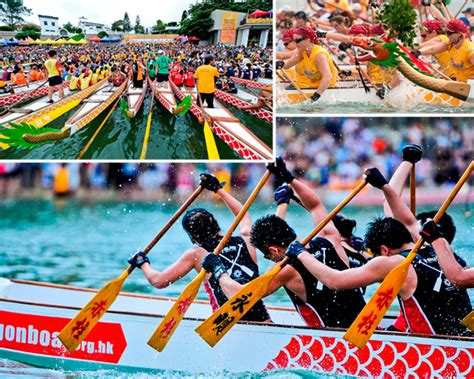 where is dragon boat festival celebrated in hong kong celebrate hong kong s dragon boat festival forbes travel