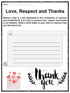Respect And Responsibility Worksheets by S Day Facts Worksheets Time Of Year For