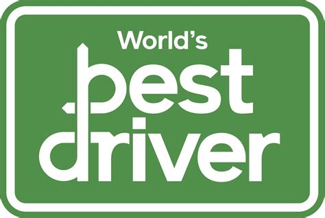 best drivers are you the worlds best driver