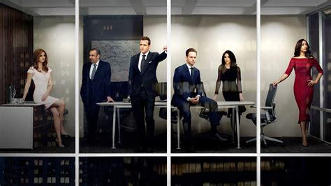 suits  full episodes usa network