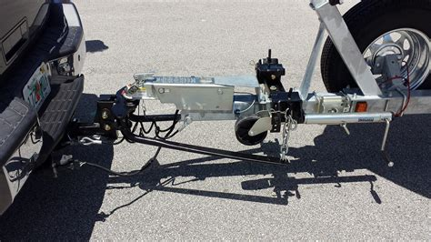 boat trailer weight distribution can someone explain a weight distribution hitch to me