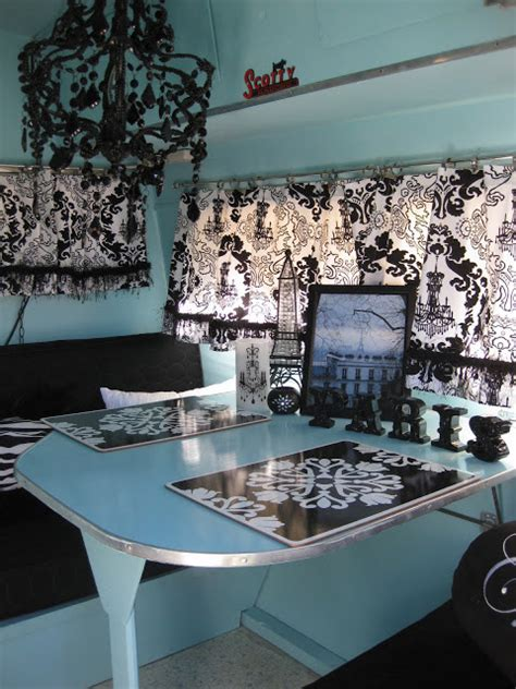 travel trailer decorating ideas trailer decoration ideas cer decor the d i y dreamer