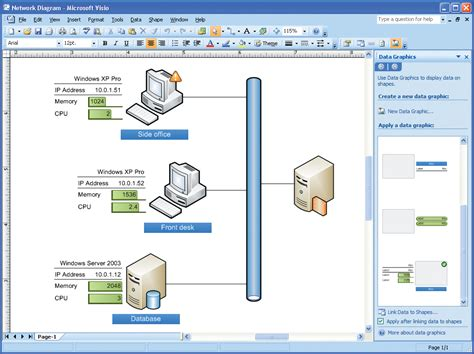 office visio instock software computer software accessories