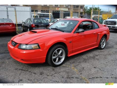 2001 mustang coupe 2001 performance ford mustang gt coupe 57877185 photo