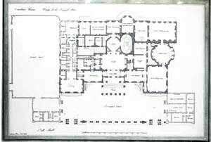 palace floor plans austen and a visit to carlton house austenonly