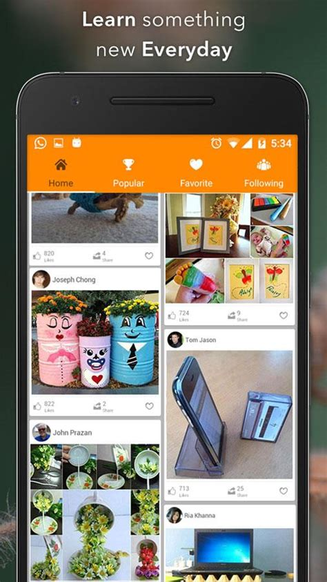 themes diy apps creative ideas diy craft android apps on google play