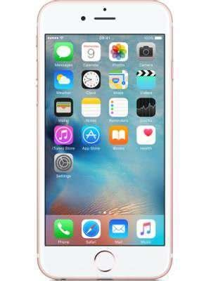 6 iphone price in india apple iphone 6s 32gb price in india specs 2nd april 2019 91mobiles