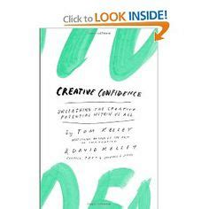 libro creative confidence unleashing the writing and creativity on 68 pins
