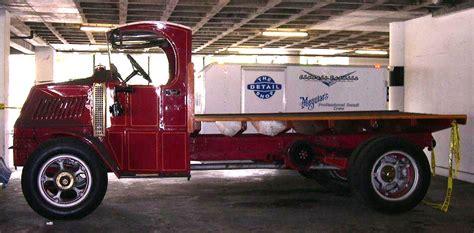 Ac Truk mack trucks