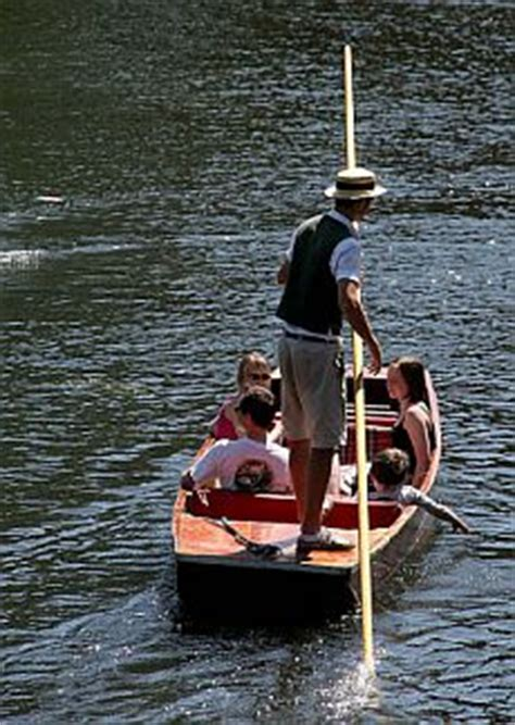 Thames River Boat Hire Oxford | the river thames guide thames boat hire salters