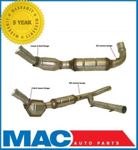 2006 ford f150 catalytic converter warranty autos post