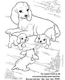 farm animal coloring sheets 029