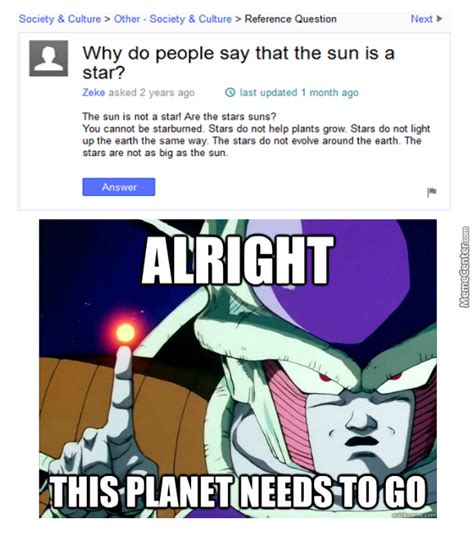 seriously frieza do the universe a favor by lonerxj9
